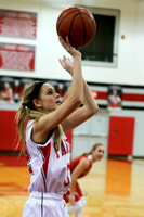 TCN Girls Varsity Basketball 1-7-16-13