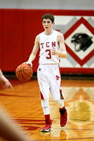 TCN Boys JV Basketball 1-15-16-19