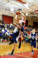 DMS 7th Grade Boys Basketball 12-8-15-12
