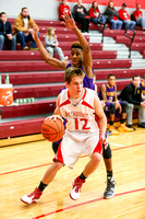 DHS Boys JV Basketball 1-2-16-14