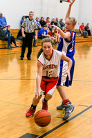 TVS Girls 7th Basketball 12-1-15-11