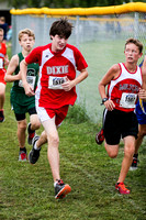DHS TCN TVS Boys MS Cross Country 9-10-16-7