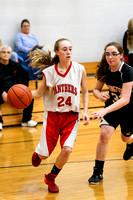 TVS 7th Grade Girls Basketball 12-15-15-4
