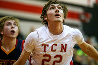 TCN Boys Varsity Basketball 1-5-16-21