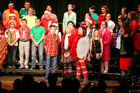 Dixie Choir Concert 12-11-16-18