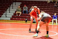 DHS Wresting 1-6-16-6