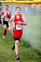 DHS TCN TVS Boys MS Cross Country 9-10-16-18