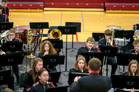 DHS Band Concert 12-11-16-16