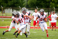 DHS vs TCN Football Scrimmage-10