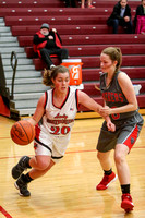 DHS vs TCN Girls JV Baketball 12-19-16-5