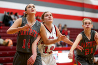 DHS vs TCN Girls JV Baketball 12-19-16-18