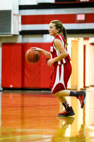 TCN vs TVS 8th Girls Basketball 12-15-16-11