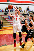 TCN Varsity Girls Basketball 1-12-17-17