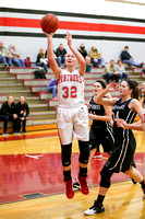 TCN Varsity Girls Basketball 1-12-17-18