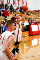 TVS BOYS JV Basketball 1-13-17-14