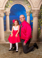 TCN Daddy Daughter Dance 2017
