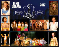 Dixie Drama Presents Beauty and the Beast