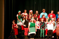 Dixie Choir Concert 12-11-16-15