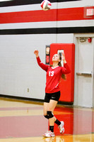 TCN JV Volleyball 8-31-17