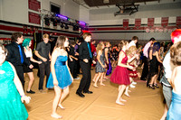TCN Homecoming Dance 2017-19