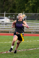 Dixie powder puff 9-26-17-12