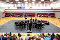 Dixie Band Concert 10-8-17