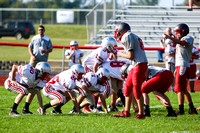 TVS vs TCN MS Football 9-5-17-12