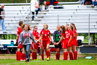 TCN vs TVS Girls Soccer 10-9-17-5