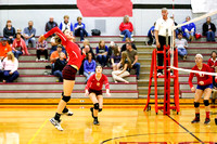 TCN JV Volleyball 10-12-17