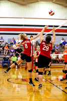 TCN 8th Grade Volleyball 9-21-17-2