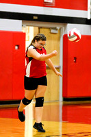 TCN 8th Grade Volleyball 9-21-17-13