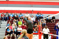 DHS Varsity Volleyball 9-11-17-14