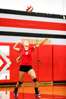 DHS VS TCN Volleyball 10-16-17-4