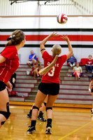 DHS VS TCN Volleyball 10-16-17-11