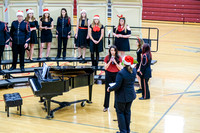 DHS Band and Choir 12-10-17-2