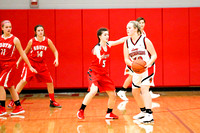 DHS vs TVS JV Girls Basketball 12-11-17-8