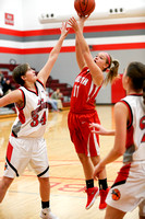 DHS vs TVS JV Girls Basketball 12-11-17-12