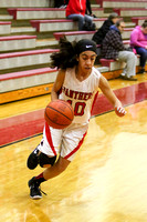 TCN 8th Gilrs Basketball 1-20-18-12