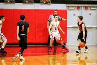 TCN vs PS Freshman Boys Basketball 1-20-18-4