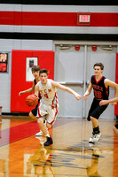 TCN vs PS Freshman Boys Basketball 1-20-18-14