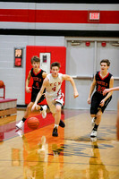 TCN vs PS Freshman Boys Basketball 1-20-18-15
