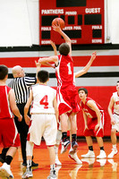 TCN vs Dixie 8th Grade Boys Basketball 1-22-18-9