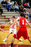 TCN vs Dixie 8th Grade Boys Basketball 1-22-18-14