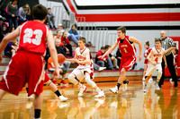 TCN vs Dixie 8th Grade Boys Basketball 1-22-18-17