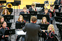 DHS Band Concert 12-11-16-17