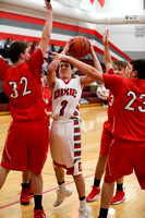 DHS Boys JV Basketball 1-30-18-4