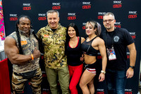 SWAT Fuel at The Arnold Sports Festival 2018