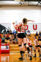 TVS Varsity Volleyball 10-10-16-14