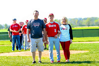 TVS Baseball Senior Night-1