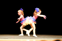 On Pointe Recital-16